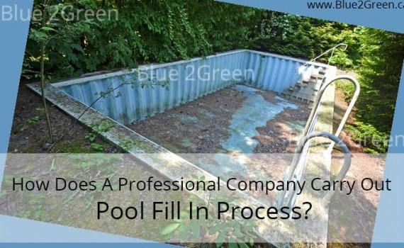 pool fill in