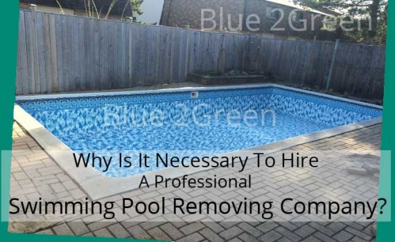 Why Is It Necessary To Hire A Professional Swimming Pool Removing Company Swimming Pool Fill