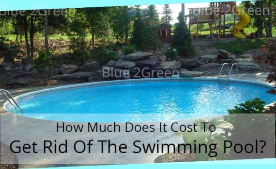 Blue2green in davenport area swimming pool fill in How much would a swimming pool cost