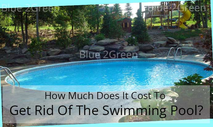 Cost to fill in an inground pool swimming pool fill in removal and demolition company for How much does an above ground swimming pool cost